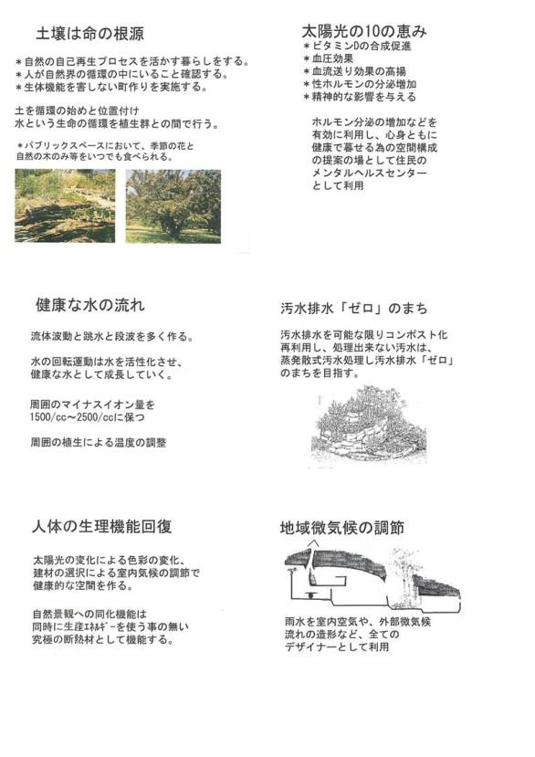 エコローカルタウン構想
