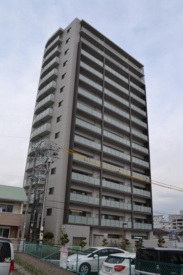 サーパス藤枝駅前ウエストゲート