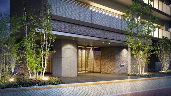 サーパス鳥取駅前弐番館